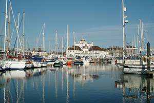 Lowestoft Harbour