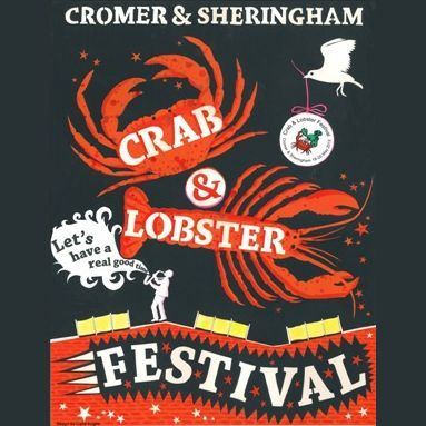 Cromer Crab and Lobster Festival