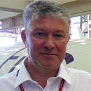 Greater Anglia Engineering Director