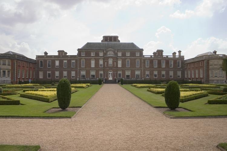 Hear historians in a fantastic Cambridge setting at Wimpole Estate