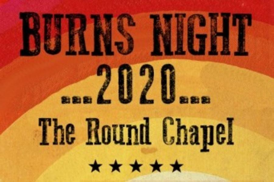 Cut A Shine Presents A Burns Night Barn Dance