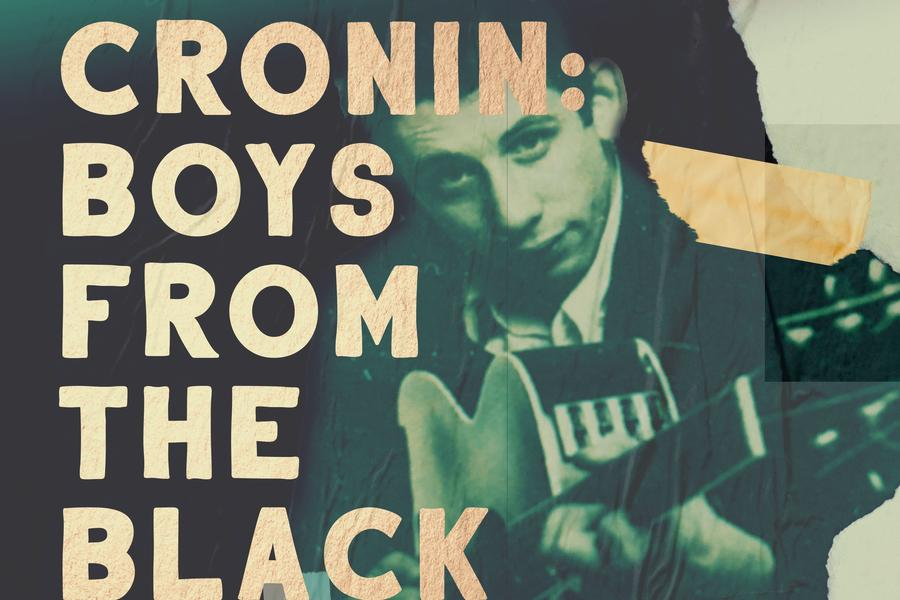 Cronin: Boys From The Black Stuff