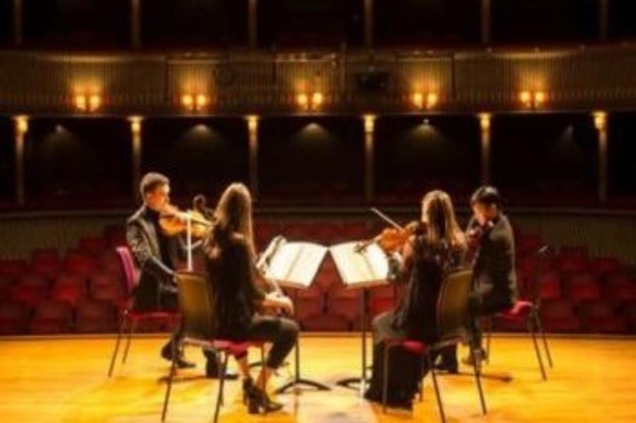 Pre-Concert Recital: Royal College Of Music Musicians