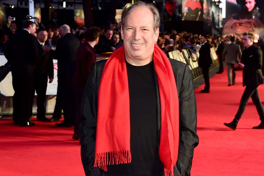 Hans Zimmer attending the Batman v Superman: Dawn Of Justice European Premiere, at the Odeon and Empire Leicester Square, London