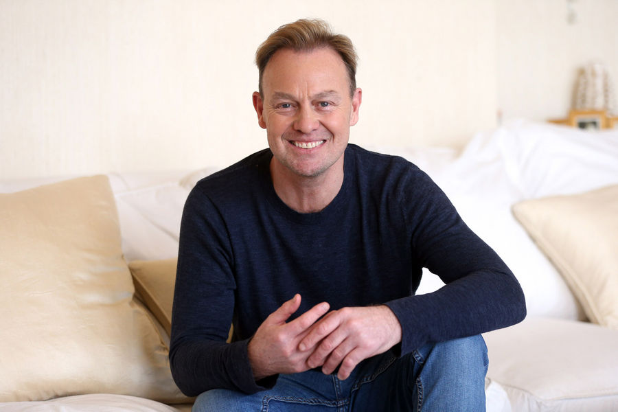 Jason Donovan: Even More Good Reasons