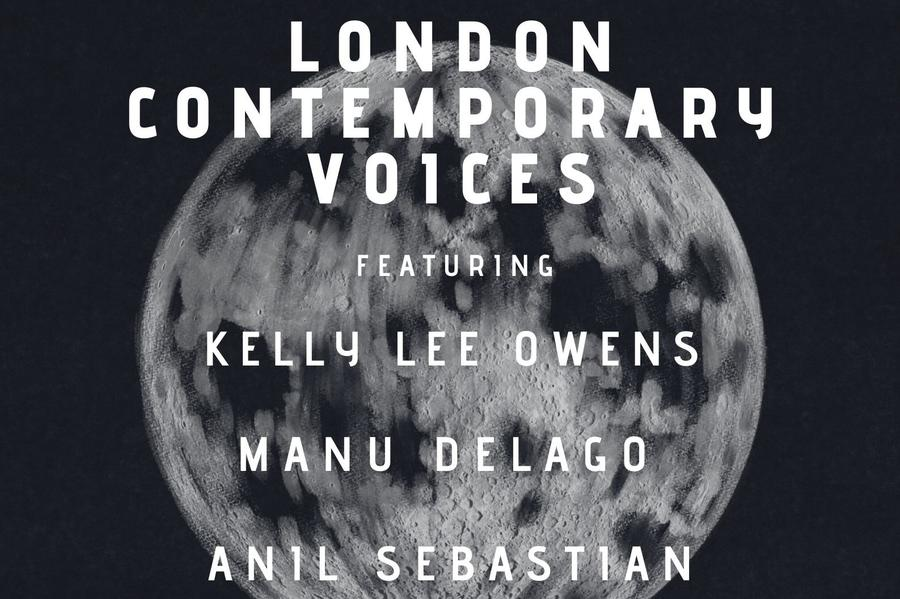 London Contemporary Voices