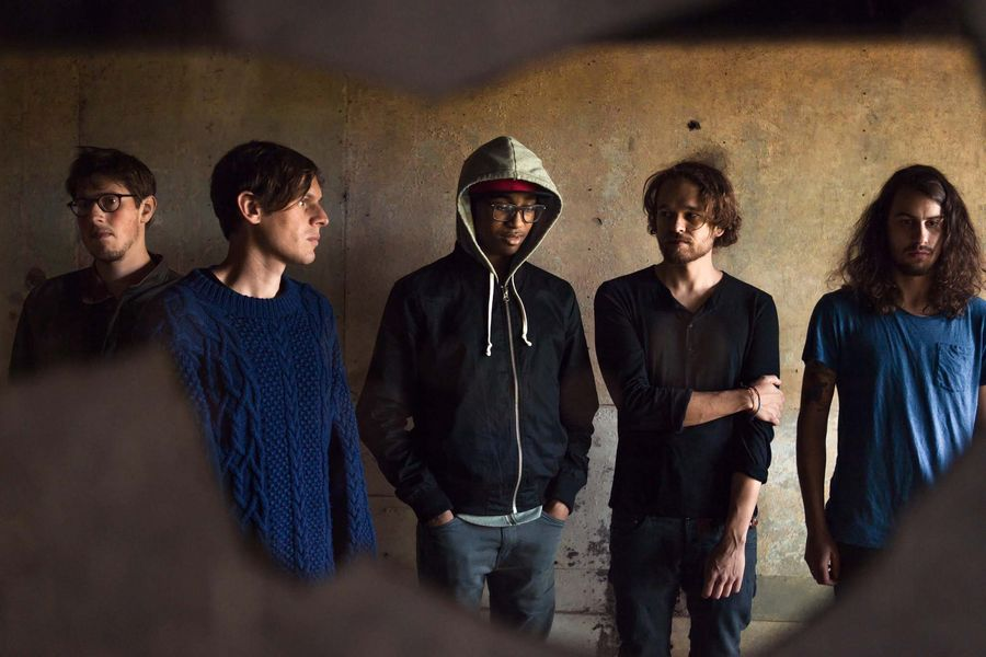 Little Comets image