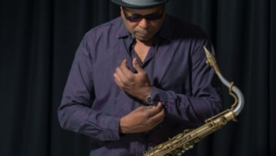 EFG London Jazz Festival 2019: Jean Toussaint