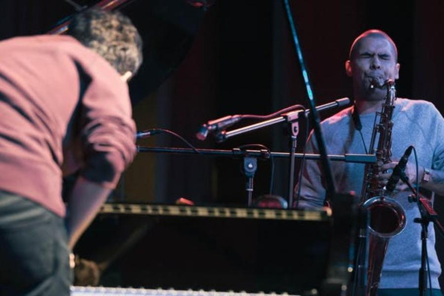 EFG London Jazz Festival 2019: Binker Golding & Elliot Galvin Duo