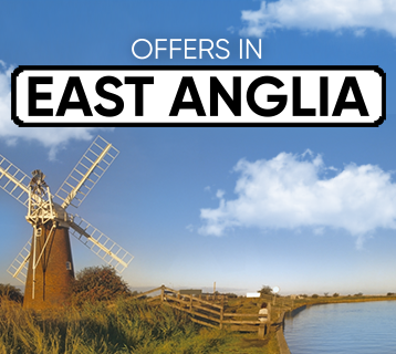 Offers in East Anglia