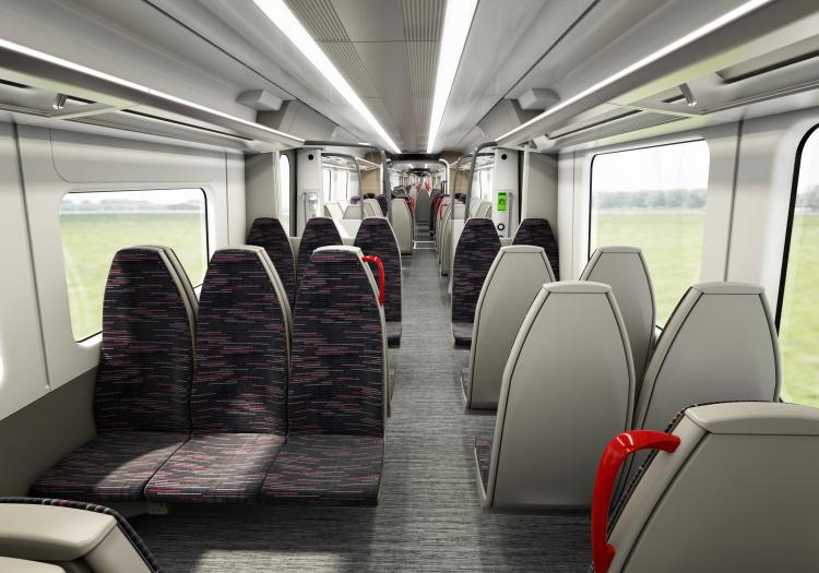 Transforming your railway with new trains | Greater Anglia