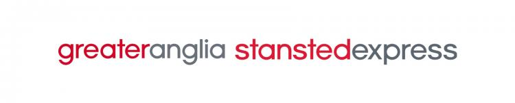 Greater Anglia & Stansted Express logos