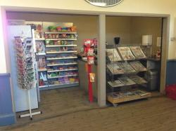 March Station - Retail Unit within Booking Hall