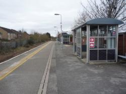 Newmarket Station - Mobile Catering Opportunity