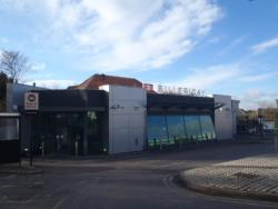 Billericay Station - Mobile Retail Opportunity