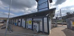 Waltham Cross - Taxi Office