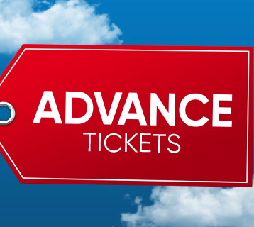 Advance Tickets picture