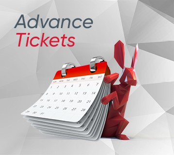 Advance Tickets information