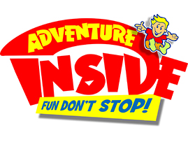 Adventure Inside Soft Play & Rides