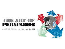 The National Army Museum - The art of persuasion: Wartime posters by Abram Games