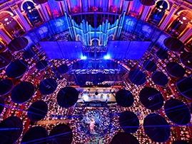 Royal Albert Hall - Grand Tour