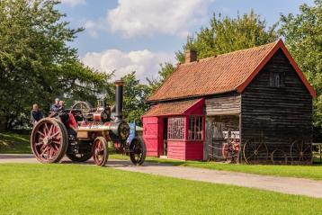 Museum of East Anglian Life