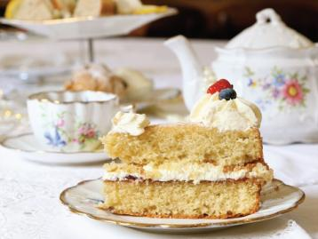 Arlington's Restaurant - Afternoon Tea Offer