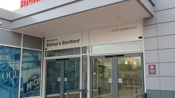 Picture of Bishops Stortford Station - Mobile Retail Opportunity number 3