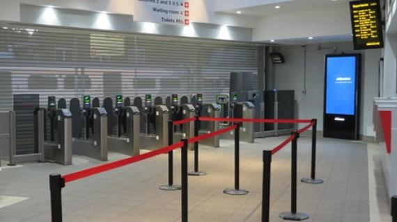 Picture of Bishops Stortford Station - Mobile Retail Opportunity number 2