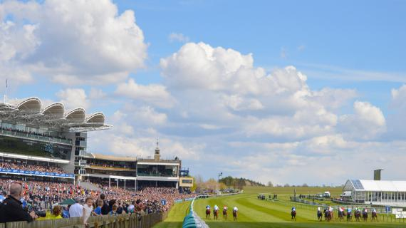 Newmarket course