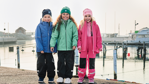 15% discount at Polarn O. Pyret Childrenswear, Cambridge