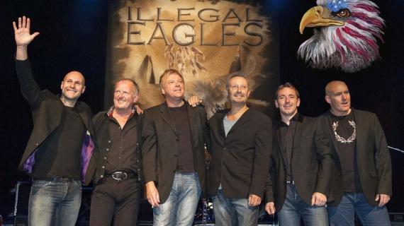 The Illegal Eagles: Eagles Tribute