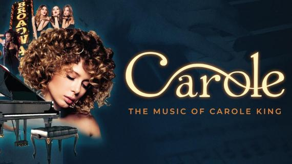 Carole: The Music Of Carole King