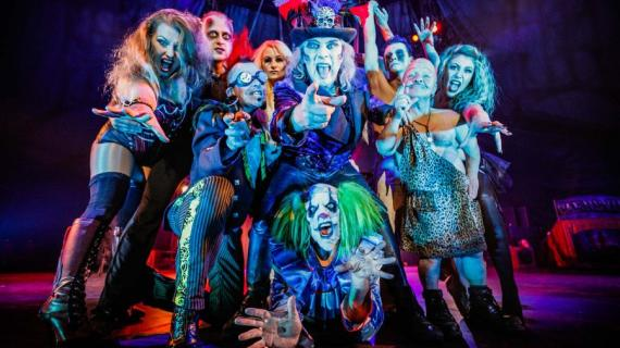 Circus Of Horrors: 25th Anniversary