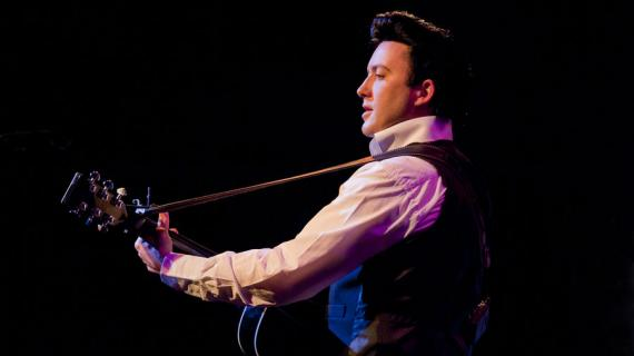 The Johnny Cash Roadshow: Johnny Cash Tribute