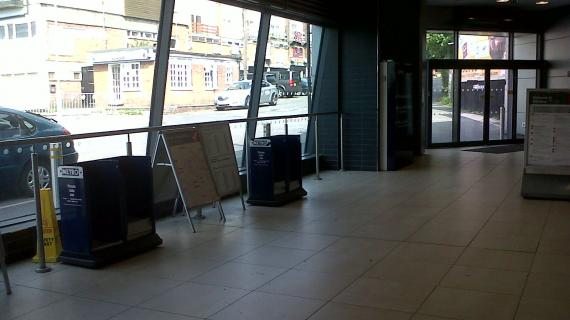 Picture of Billericay Station - Mobile Retail Opportunity number 2