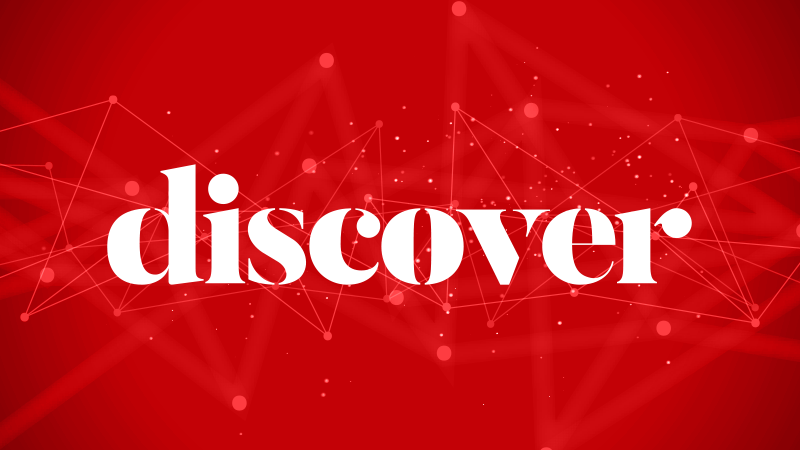 discover launch